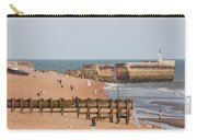 Hastings Beach Carry-all Pouch