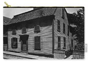 Hawthornes Birthplace Carry-all Pouch