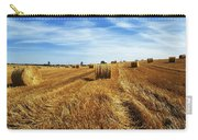 Hay Baling Carry-all Pouch