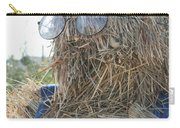 Hay Man Carry-all Pouch