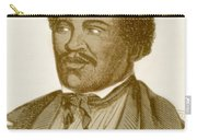 Henry Box Brown, African-american Carry-all Pouch by Photo Researchers
