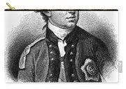 Henry Clinton (1738-1795) Carry-all Pouch