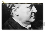 Henry James, American-born British Carry-all Pouch