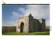 Hermitage Castle Carry-all Pouch