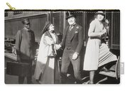 His Smothered Love, 1918 Carry-all Pouch