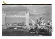 Hms Belfast Carry-all Pouch