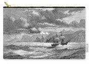 Hms Challenger, 1872-76 Carry-all Pouch