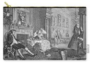 Hogarth: Marriage Carry-all Pouch
