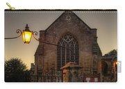 Holy Trinity Church Bradford On Avon England Carry-all Pouch