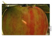 Honey Crisp Carry-all Pouch