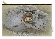 Honoring The Us Military Services - Army Carry-all Pouch
