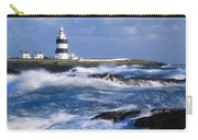Hook Head, County Wexford, Ireland Carry-all Pouch