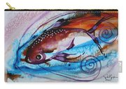 Hurricane Fish 28 Carry-all Pouch