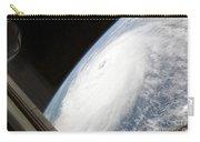Hurricane Helene Carry-all Pouch