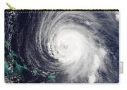 Hurricane Isabel Carry-all Pouch