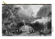 Ireland: Gougane Barra Carry-all Pouch