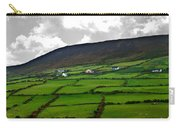 Irish Countryside Carry-all Pouch