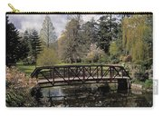 Irish National Botanic Gardens, Dublin Carry-all Pouch