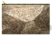 Iron-nickel Meteorite Carry-all Pouch