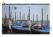 Italy Venice  Carry-all Pouch