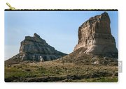 Jailhouse Rock And Courthouse Rock Carry-all Pouch