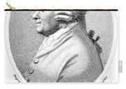 James Beattie (1735-1803) Carry-all Pouch