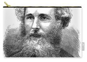 James Clerk Maxwell Carry-all Pouch
