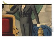James Polk, 11th American President Carry-all Pouch