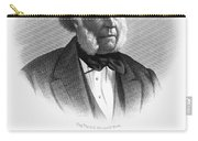 James W. Webb (1802-1884) Carry-all Pouch