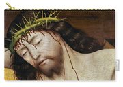 Jesus: Crucifixion Carry-all Pouch