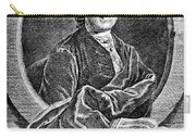 Johann Adolf Hasse Carry-all Pouch