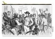 John Browns Raid, 1859 Carry-all Pouch