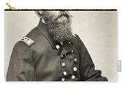 John L. Worden (1818-1897) Carry-all Pouch