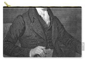 John Marshall (1755-1835) Carry-all Pouch by Granger