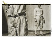 John Mcgraw (1873-1934) Carry-all Pouch