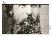 John Muir (1838-1914) Carry-all Pouch