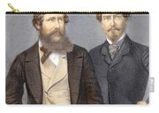 John Speke & James Grant Carry-all Pouch