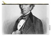 John Tyler (1790-1862) Carry-all Pouch
