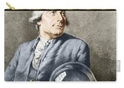 Joseph-michel Montgolfier, French Carry-all Pouch