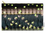 Juggler Carry-all Pouch by Ted Kinsman