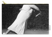 Kate Smith (1909-1986) Carry-all Pouch