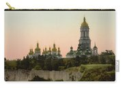 La Lavra - Kiev - Ukraine - Ca 1900 Carry-all Pouch