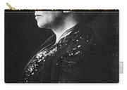Lady Augusta Gregory Carry-all Pouch