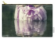 Lady In The Lake Carry-all Pouch