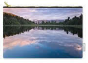 Lake Matheson Carry-all Pouch