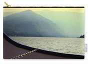 Lake Of Como Carry-all Pouch
