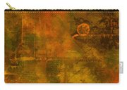 Landscape Of Mars Carry-all Pouch