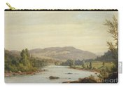 Landscape With River Carry-all Pouch