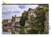 Leeds Castle Kent England Carry-all Pouch