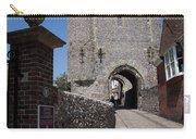 Lewes Castle Carry-all Pouch